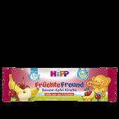 Bild: HiPP Früchte Freund Banane-Apfel-Kirsche