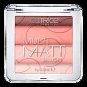 Bild: Catrice Multi Matt Blush love, rosie!
