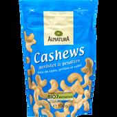 Bild: ALNATURA Cashews geröstet und gesalzen