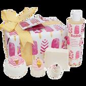 Bild: Bomb Cosmetics Ice Cream Queen Geschenkset