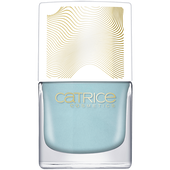 Bild: Catrice Pulse Of Purism Nail Lacquer C01 pure blues