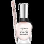 Bild: Sally Hansen Complete Salon Manicure Nagellack + Armkettchen shell we dance?