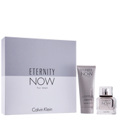 Bild: Calvin Klein Eternity Now for men Duftset