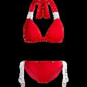 Bild: p2 beach Sailor Girl Pad Triangel Bikini