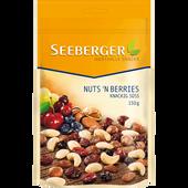 Bild: SEEBERGER Nuts ´n Berries