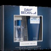 Bild: David Beckham Classic Blue Duftset