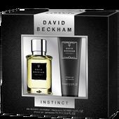 Bild: David Beckham Instinct Duftset