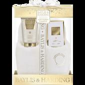Bild: Baylis & Harding Körperpflege+Slippers