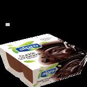 Bild: alpro soya Sojadessert Dunkle Schokolade Feinherb