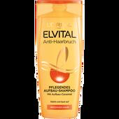 Bild: L'ORÉAL PARIS ELVITAL Anti-Haarbruch Shampoo