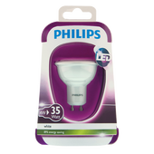 Bild: PHILIPS LED (35W) GU10 230V