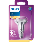 Bild: PHILIPS LED Reflektor (40W) E14 dimmbar