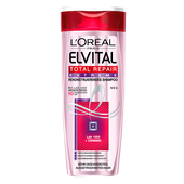 Bild: L'ORÉAL PARIS ELVITAL Total Repair Extreme Shampoo