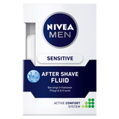 Bild: NIVEA MEN Sensitive After Shave Fluid