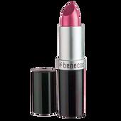 Bild: benecos Natural Lippenstift hot pink