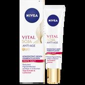 Bild: NIVEA Vital Anti-Age Konzentrat gegen Pigmentflecken