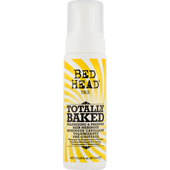 Bild: TIGI BED HEAD Totally Baked Volumenmousse