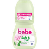Bild: bebe Young Care Deo Balsam soft