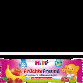 Bild: HiPP Früchte-Freund Rote Früchte mit Eisen