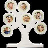Bild: Pearhead Familien-Stammbaum