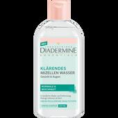 Bild: DIADERMINE Essentials Klärendes Mizellenwasser