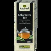 Bild: ALNATURA Schwarzer Tee