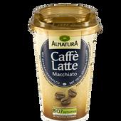 Bild: ALNATURA Caffè Latte Macchiato