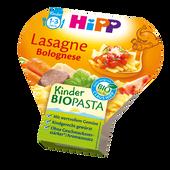 Bild: HiPP Bio-Pasta Lasagne Bolognese