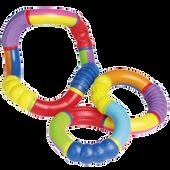 Bild: BABY-NOVA Magic 8 Beiss- und Spielring