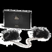 Bild: Bijoux Indiscrets Organza-Handschellen