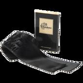 Bild: Bijoux Indiscrets Silky Sensual Handschellen