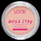 Bild: LOOK BY BIPA Mega Stay Compact Powder rose beige