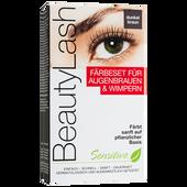 Bild: BeautyLash Färbeset für Augenbrauen & Wimpern dunkelbraun