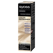 Bild: syoss PROFESSIONAL Color Refresher kühle blondnuancen