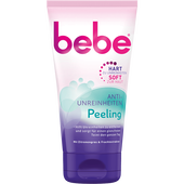 Bild: bebe Young Care Anti-Unreinheiten Peeling