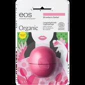 Bild: eos Lippenbalsam Erdbeersorbet