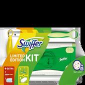 Bild: Swiffer Limited Edition Kit