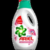 Bild: ARIEL Actilift Flüssig Fresh Sensations