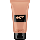 Bild: James Bond 007 Bodylotion