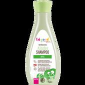 Bild: bi good Natürliches Kinder Shampoo Apfel