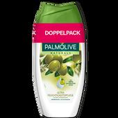 Bild: Palmolive Naturals Cremedusche Olive Doppelpack