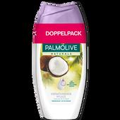 Bild: Palmolive Naturals Cremedusche Kokos Doppelpack