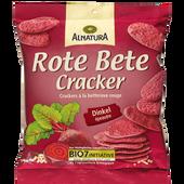 Bild: ALNATURA Rote Bete Cracker