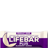 Bild: Lifebar Blueberry Quinoa