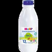 Bild: HiPP Bio Kindermilch trinkfertig