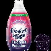 Bild: Comfort intense Fuchsia Passion ultrakonzentrierter Weichspüler