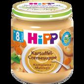 Bild: HiPP Kartoffel-Cremesuppe