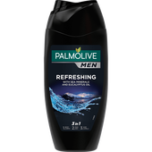 Bild: Palmolive Men 2in1 Refreshing Duschgel & Shampoo