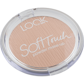 Bild: LOOK BY BIPA Soft Touch Powder Make-up ivory