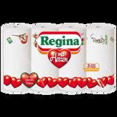 Bild: Regina Küchenrolle 4x45 Blatt